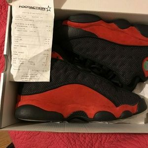 Jordan Shoes - Jordan 13 Bred